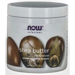 Essential Oils Now Shea Butter 100% Natural 7 Oz By Now Essential Oils