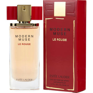 Modern Muse Le Rouge By Estee Lauder Eau De Parfum Spray 1.7 Oz