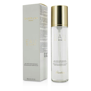 Pure Radiance Cleanser - Eau De Beaute Refreshing Micellar Solution --200ml-6.7oz