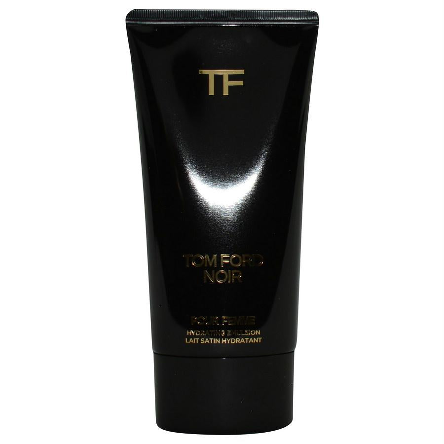 Tom Ford Noir Pour Femme By Tom Ford Body Lotion 5 Oz