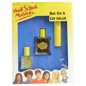 Disney Gift Set High School Musical By Disney