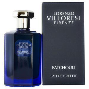 Lorenzo Villoresi Firenze Patchouli By Lorenzo Villoresi Edt Spray 3.3 Oz