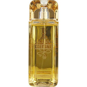 Paco Rabanne 1 Million Cologne By Paco Rabanne Edt Spray 4.2 Oz *tester