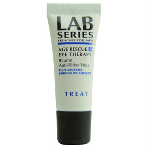 Skincare For Men: Age Rescue Eye Therapy Plus Ginseng 15ml-.5 Oz