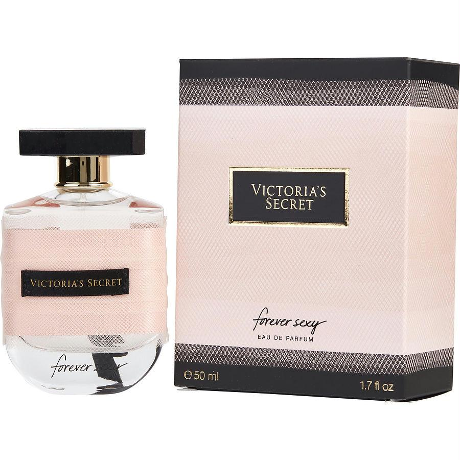 Victoria's Secret Forever Sexy By Victoria's Secret Eau De Parfum Spray 1.7 Oz