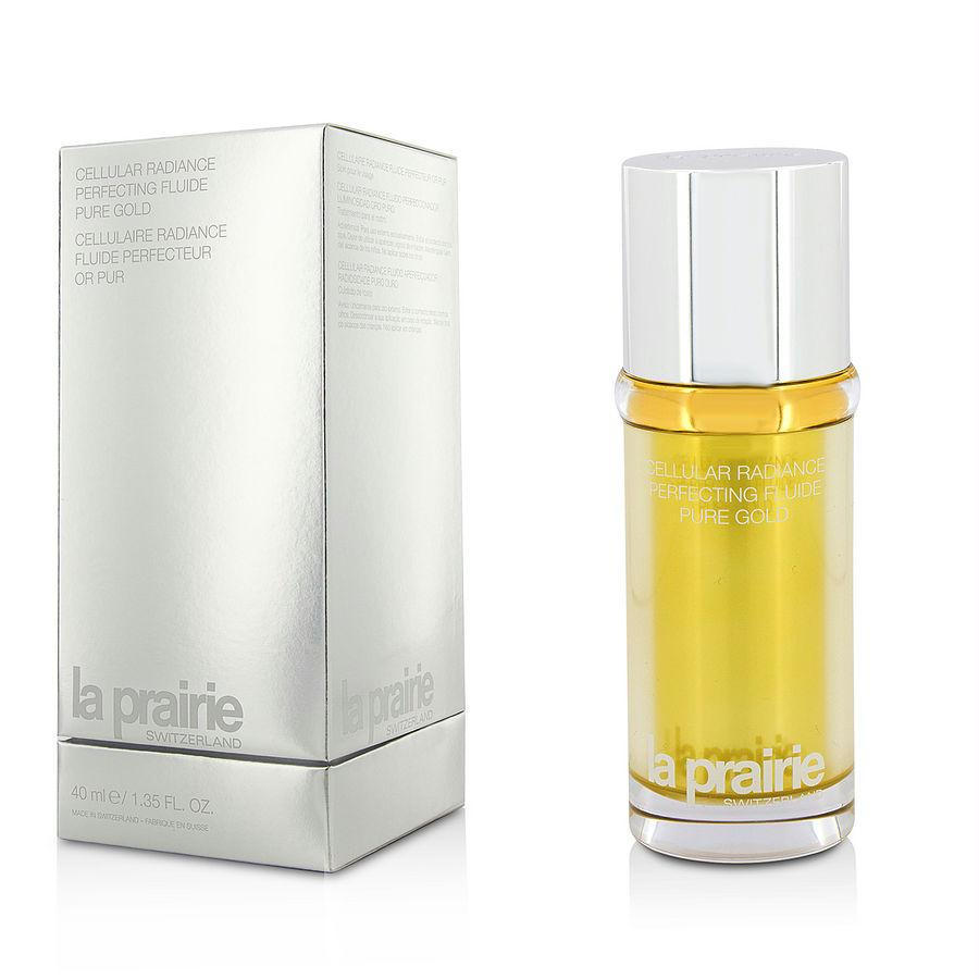Cellular Radiance Perfecting Fluide Pure Gold --40ml-1.35oz