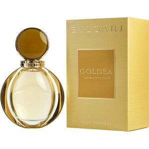 Bvlgari Goldea By Bvlgari Eau De Parfum Spray 3 Oz