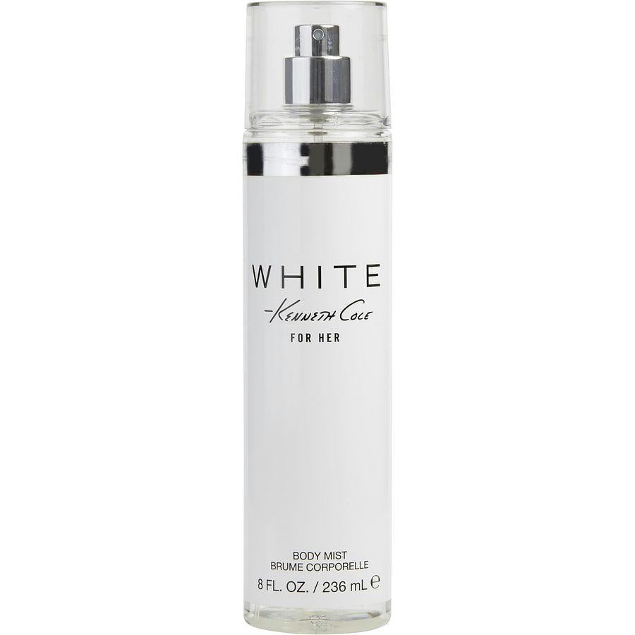 Kenneth Cole White By Kenneth Cole Body Mist 8 Oz