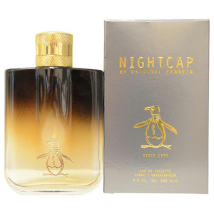 Penguin Nightcap By Original Penguin Edt Spray 3.4 Oz