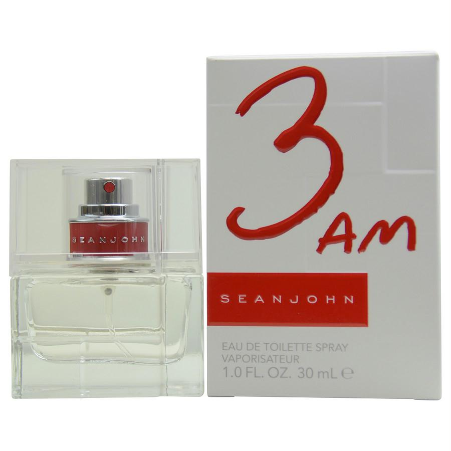 Sean John 3 Am By Sean John Edt Spray 1 Oz