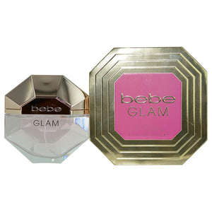Bebe Glam By Bebe Eau De Parfum Spray 3.4 Oz