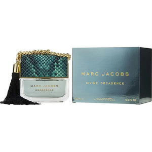 Marc Jacobs Divine Decadence By Marc Jacobs Eau De Parfum Spray 3.4 Oz