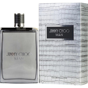 Jimmy Choo By Jimmy Choo Edt Spray 6.7 Oz