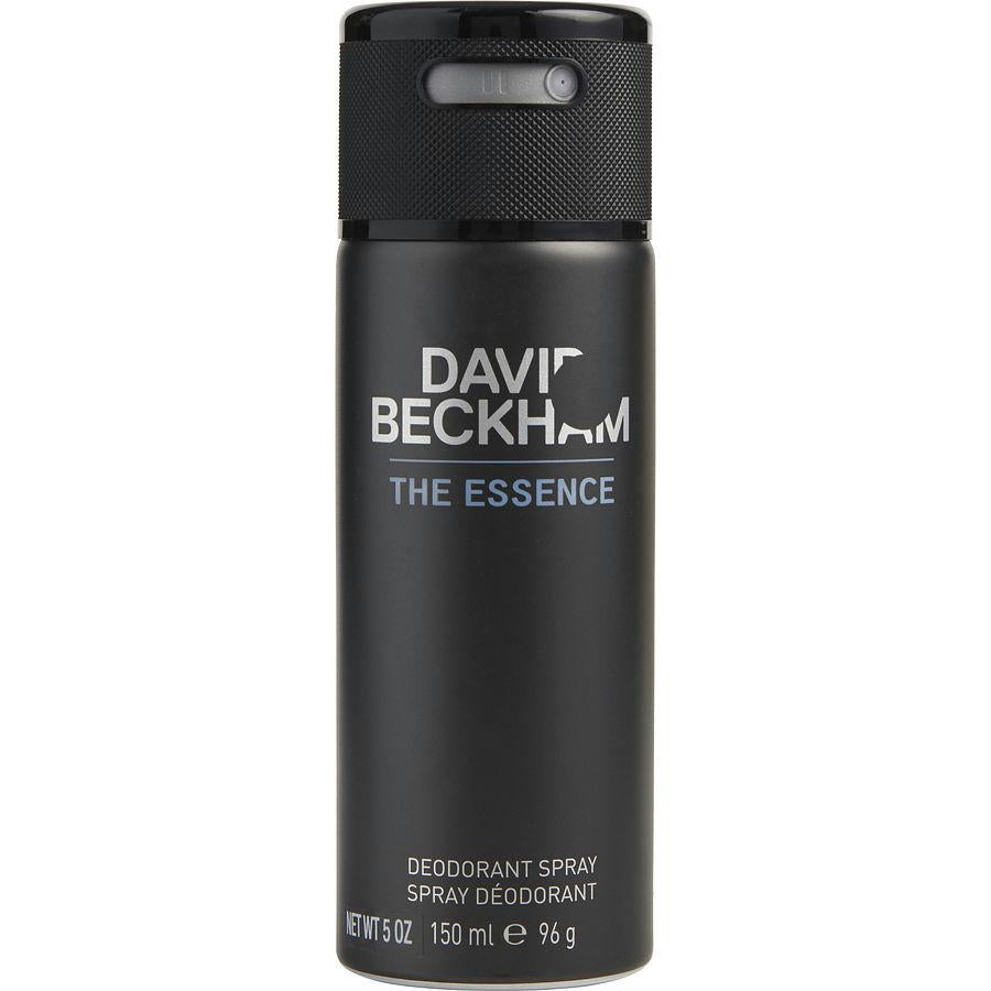 David Beckham The Essence By David Beckham Deodorant Spray 5 Oz