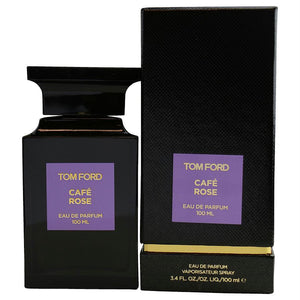Tom Ford Cafe Rose By Tom Ford Eau De Parfum Spray 3.4 Oz