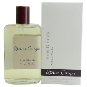 Atelier Cologne By Atelier Cologne Bois Blonds Cologne Absolue Spray 6.7 Oz