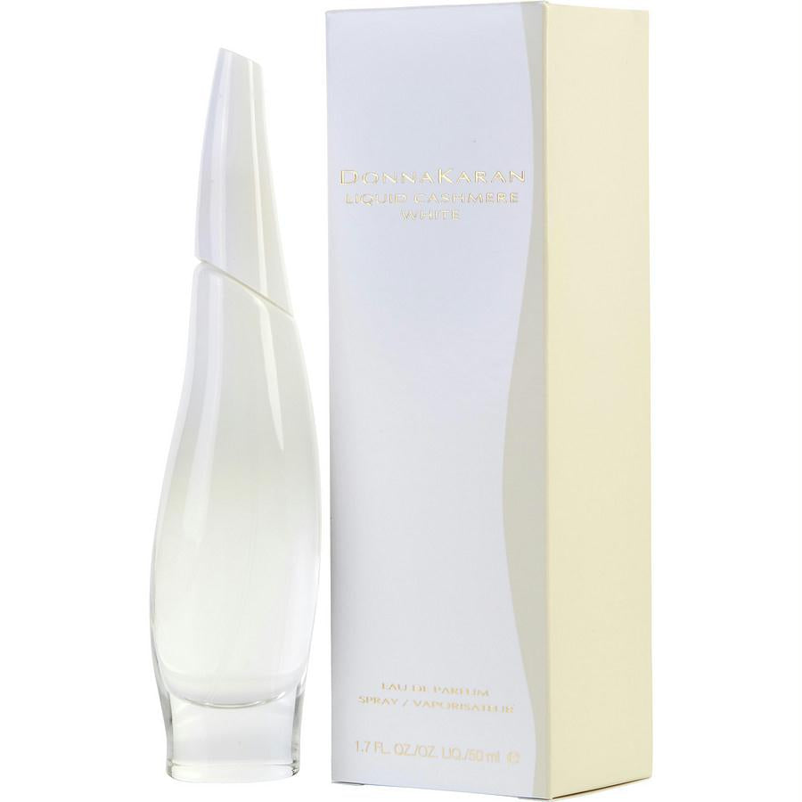 Donna Karan Liquid Cashmere White By Donna Karan Eau De Parfum Spray 1.7 Oz