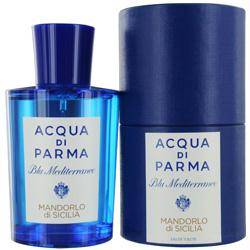 Acqua Di Parma Blue Mediterraneo By Acqua Di Parma Cedro Di Taormina Edt Spray 5 Oz *tester