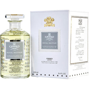 Creed Royal Mayfair By Creed Eau De Parfum 8.4 Oz