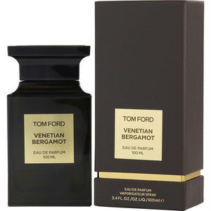 Tom Ford Venetian Bergamot By Tom Ford Eau De Parfum Spray 3.4 Oz