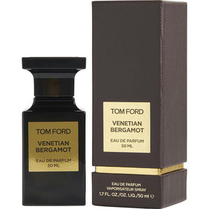 Tom Ford Venetian Bergamot By Tom Ford Eau De Parfum Spray 1.7 Oz