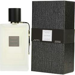 Lalique Les Compositions Parfumees Electrum By Lalique Eau De Parfum Spray 3.3 Oz