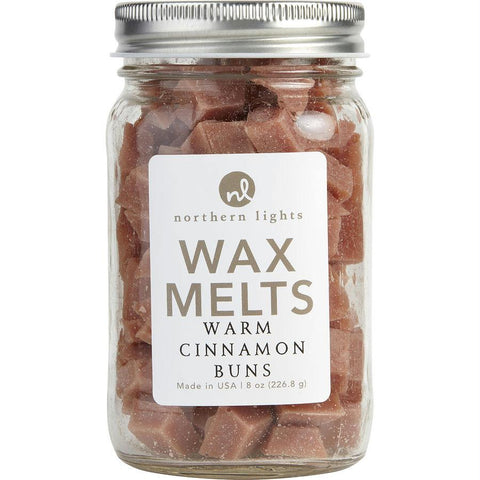 Warm Cinnamon Buns Scented By Warm Cinnamon Buns Scented