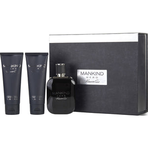 Kenneth Cole Gift Set Kenneth Cole Mankind Hero By Kenneth Cole