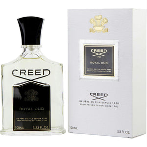 Creed Royal Oud By Creed Eau De Parfum Spray 33 Oz Worldfragrancenet