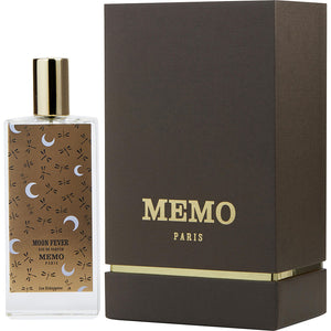 Memo Paris Moon Fever By Memo Paris Eau De Parfum Spray 2.5 Oz