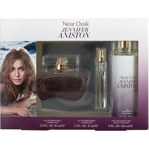 Jennifer Aniston Gift Set Jennifer Aniston Near Dusk By Jennifer Aniston