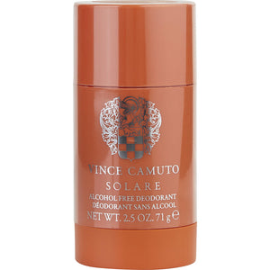 Vince Camuto Solare By Vince Camuto Deodorant Stick Alcohol Free 2.5 Oz