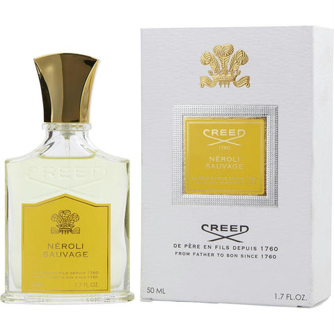 Creed Neroli Sauvage By Creed Eau De Parfum Spray 1.7 Oz