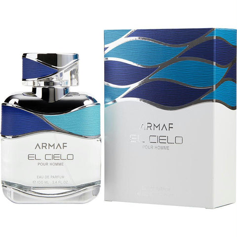 Armaf El Cielo By Armaf Eau De Parfum Spray 3.4 Oz