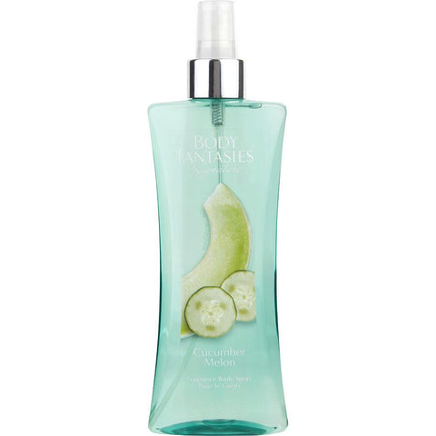 Body Fantasies Cucumber Melon By Body Fantasies Body Spray 8 Oz