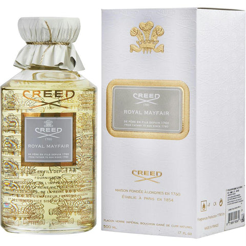 Creed Royal Mayfair By Creed Eau De Parfum 17 Oz
