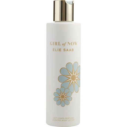 Elie Saab Girl Of Now By Elie Saab Body Lotion 6.7 Oz