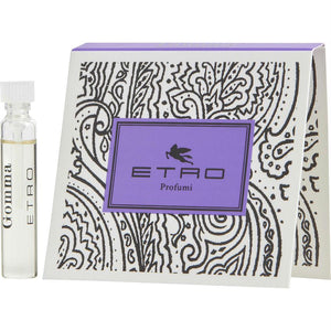 Gomma Etro By Etro Edt Vial