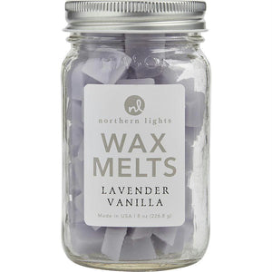Lavender Vanilla Scented By