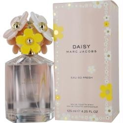 Marc Jacobs Daisy Eau So Fresh By Marc Jacobs Edt Spray .33 Oz Mini (unboxed)