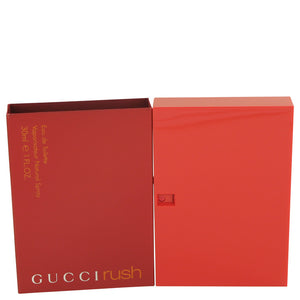 Gucci Rush by Gucci Eau De Toilette Spray 1 oz for Women