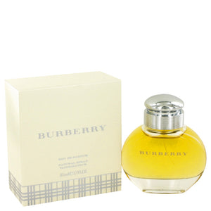 BURBERRY by Burberry Eau De Parfum Spray 1.7 oz for Women