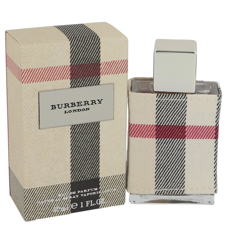Burberry London (New) by Burberry Eau De Parfum Spray 1 oz for Women