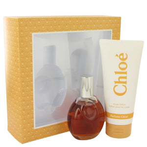 CHLOE by Chloe Gift Set -- for Women