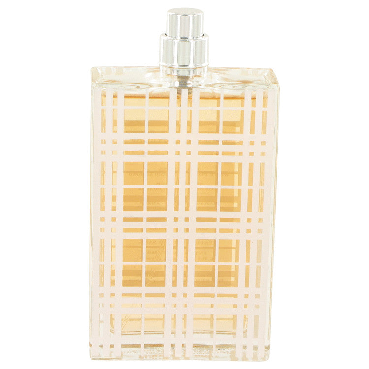 Burberry Brit by Burberry Eau De Toilette Spray (Tester) 3.4 oz for Women