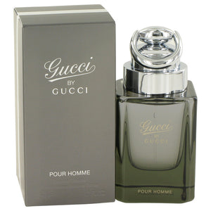 Gucci (New) by Gucci Eau De Toilette Spray 1.6 oz for Men