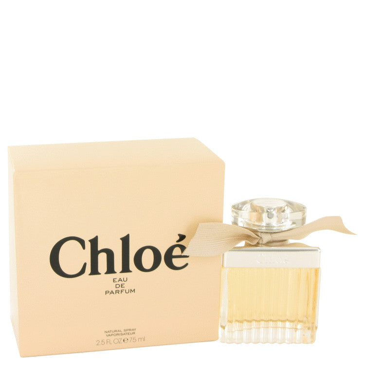 Chloe (New) by Chloe Eau De Parfum Spray 2.5 oz for Women