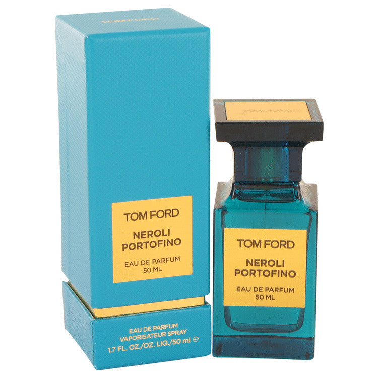 Neroli Portofino by Tom Ford Eau De Parfum Spray 1.7 oz for Men