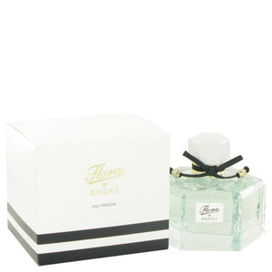 Flora by Gucci Eau De Fraiche Spray 2.5 oz for Women