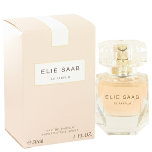 Le Parfum Elie Saab by Elie Saab Eau De Parfum Spray 1 oz for Women